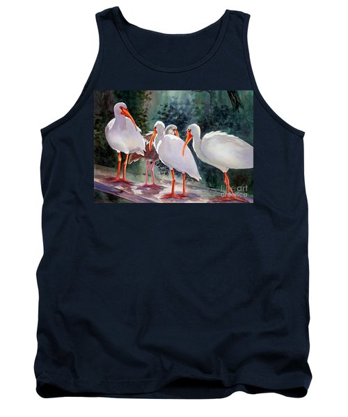 Ibis - Youngster Among Us. Tank Top