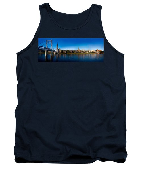 Inverness Waterfront Tank Top