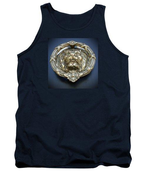 Lions Gate Tank Top