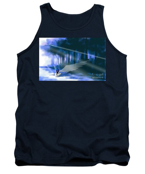 Looking For Light Tank Top