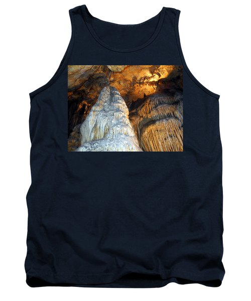 Magnificence Tank Top