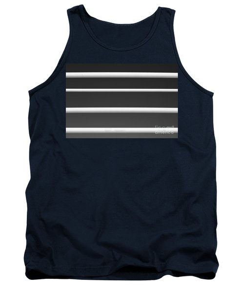 Modern View Of The Sky Tank Top