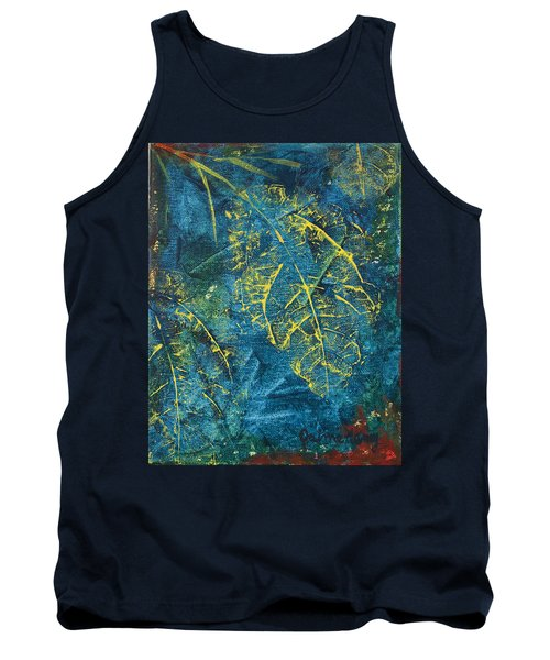 Night Moves Tank Top