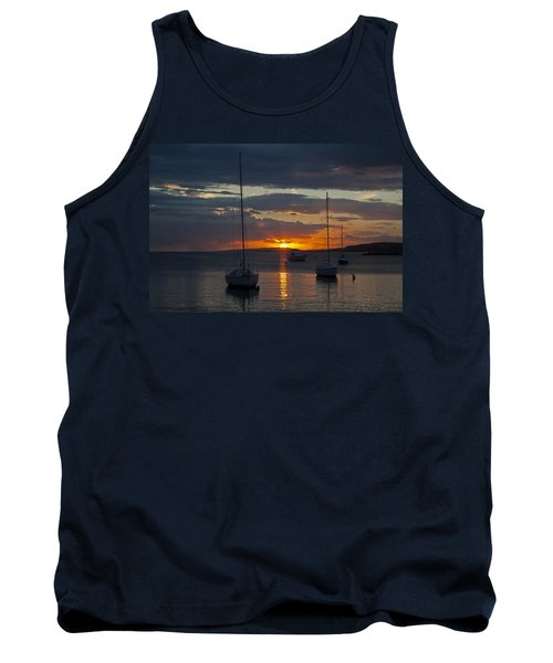 Perfect Ending In Puerto Rico Tank Top