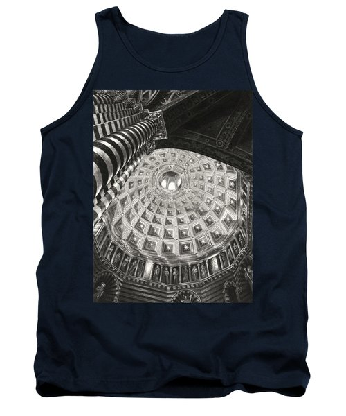 Prophets And Patriarchs Tank Top