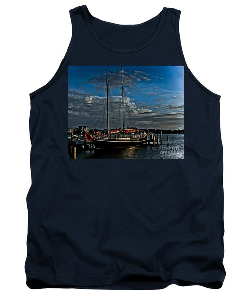 Ready To Sail Tank Top