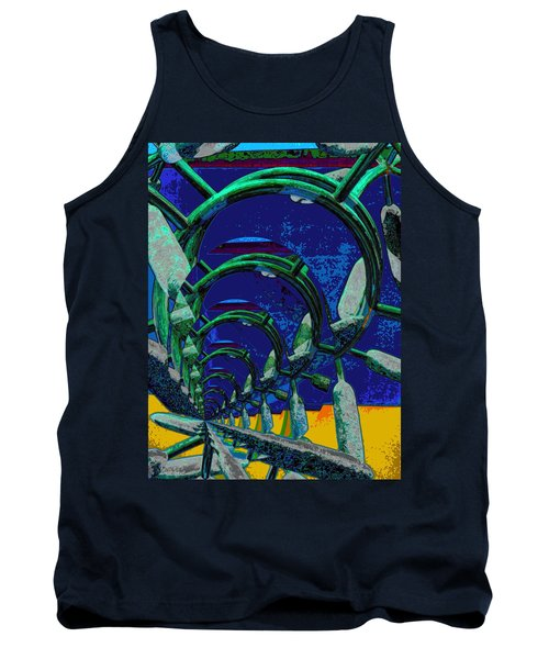 Route 66 2050 Tank Top