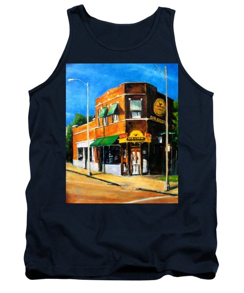 Sun Studio - Day Tank Top