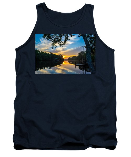 The Calm Place Tank Top