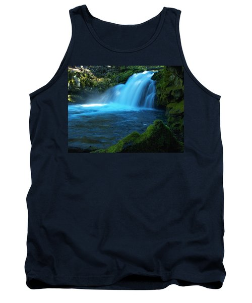 Thee Elusive Beast Tank Top