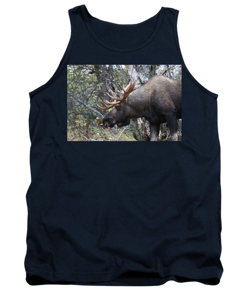 Tank Top featuring the photograph Tired Eyes by Doug Lloyd
