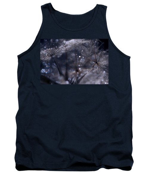 Nature's Trinkets Tank Top by Marion Cullen