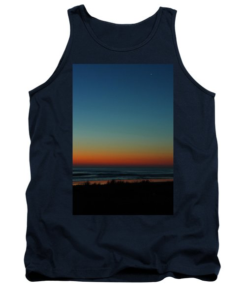 Venus And Atlantic Before Sunrise Tank Top