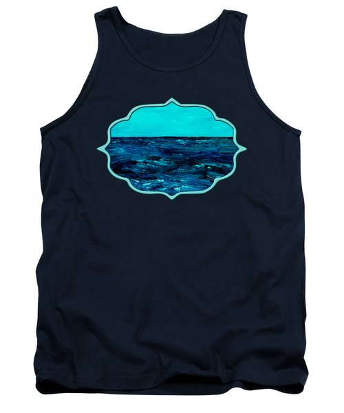 Body Of Water Tank Top