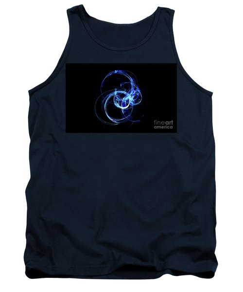 1 Tank Top by A Dx