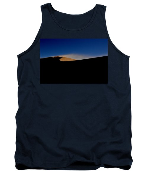 Tank Top featuring the photograph Blowin In The Wind.. by Al Swasey