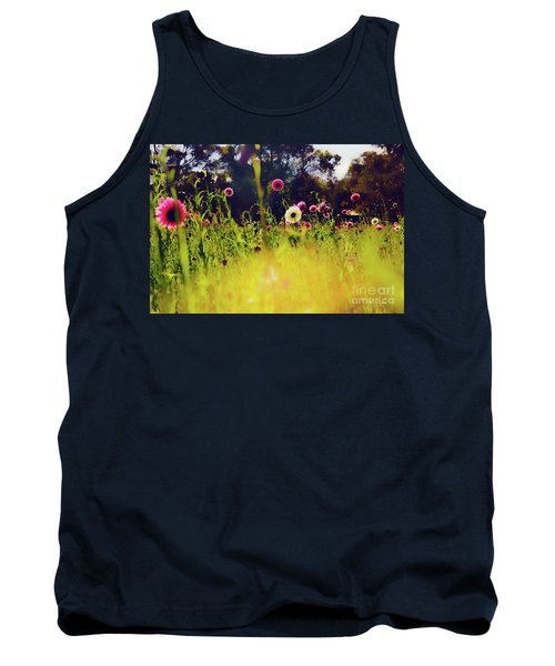 Everlastings I Tank Top