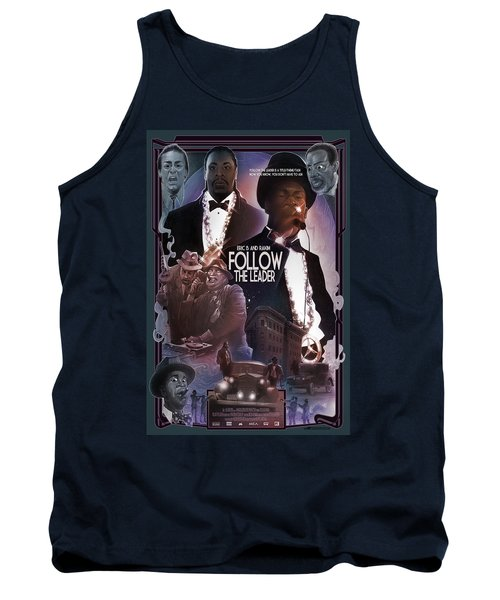 Follow The Leader 2 Tank Top