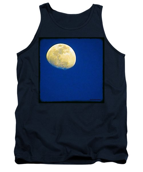 #goodnightmoon And Sweet #magical Tank Top