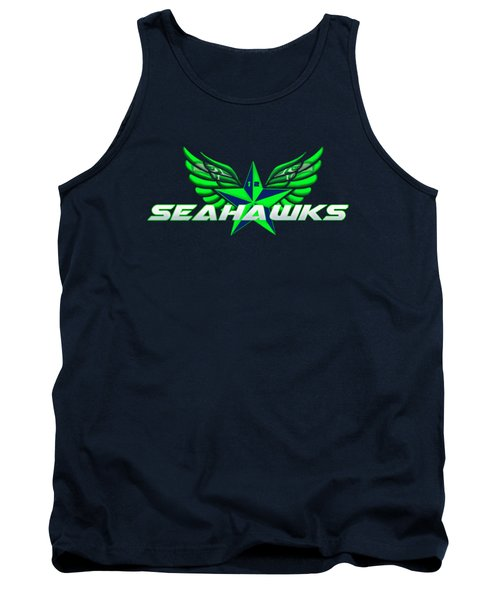Hawks Wings Tank Top