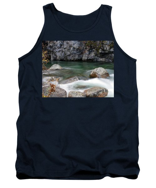 Little Susitna River Tank Top