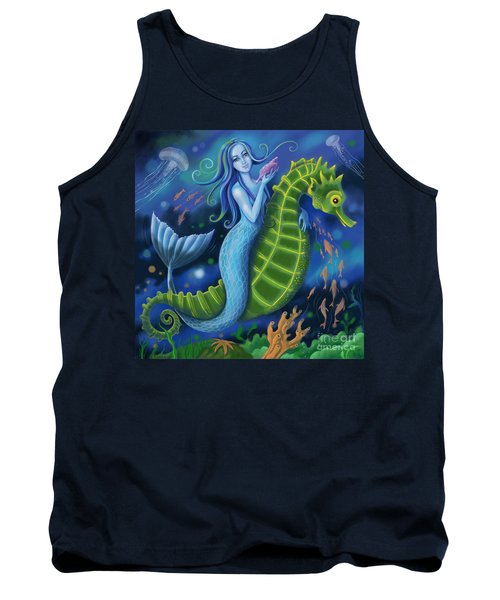 Mermaid Tank Top