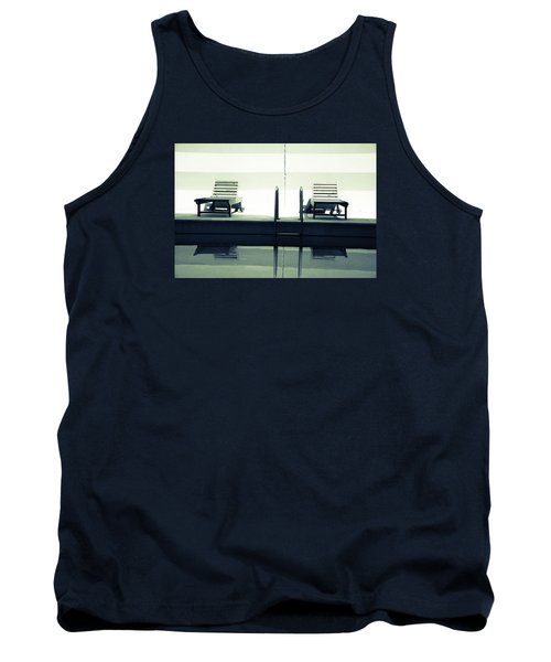 Tank Top featuring the photograph Remember The Day by Jez C Self