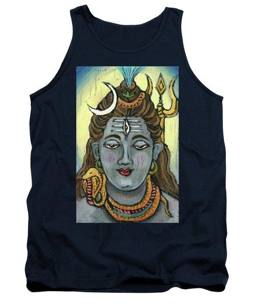 Shiva Tank Top