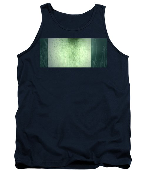 Surface Tank Top by Mark Ross