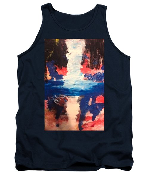 The Band  Tank Top