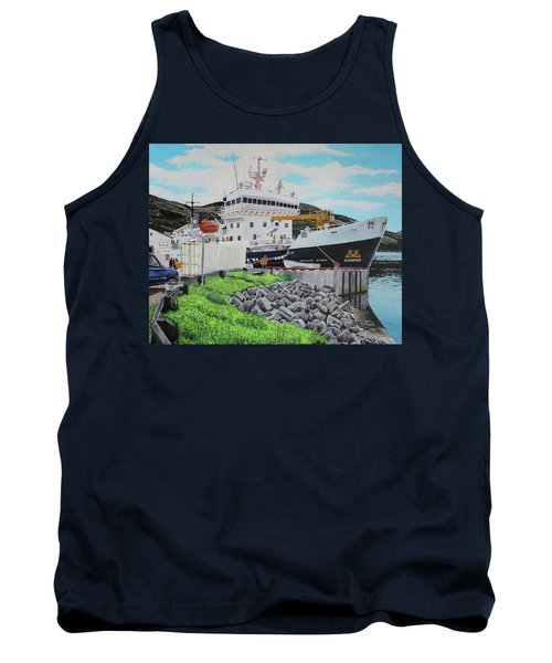 The Ranger Tank Top