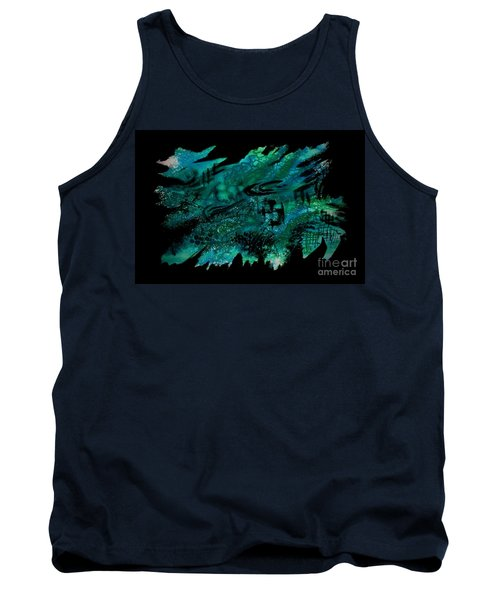 Untitled-129 Tank Top