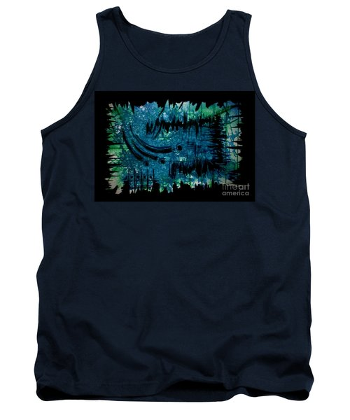 Untitled-98 Tank Top