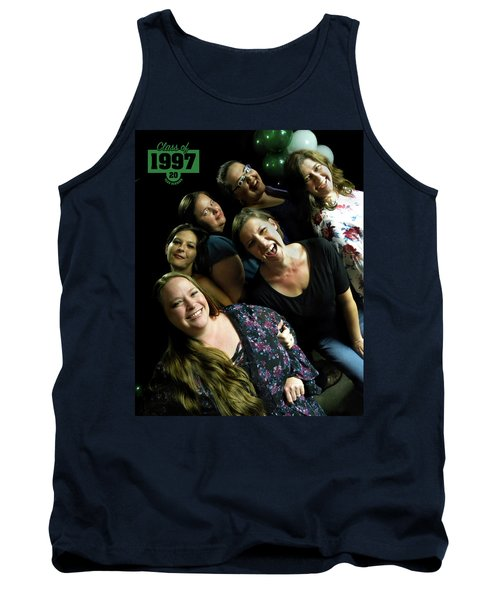 1997 Class Reunion Group 1 Tank Top