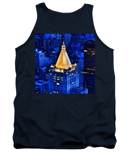 New York Life Building Tank Top