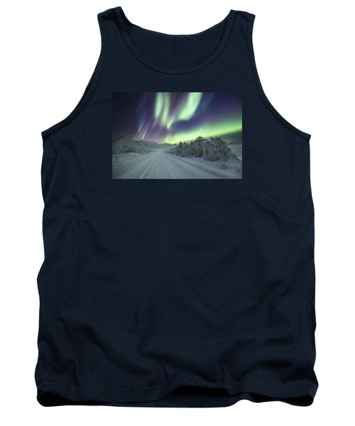 Road View Tank Top