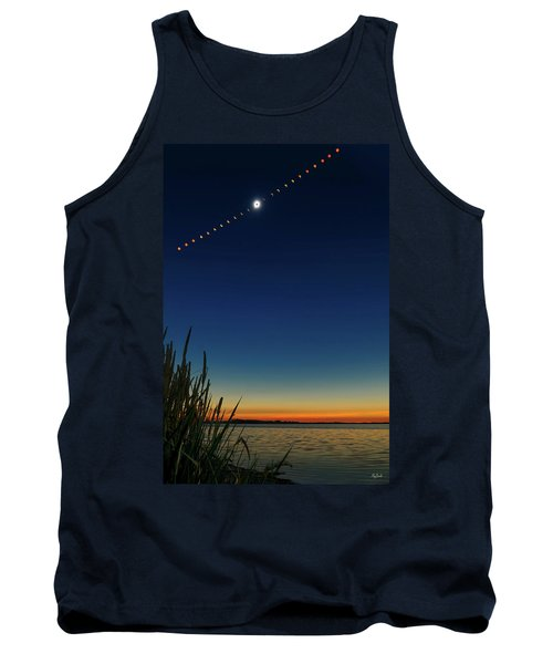 2017 Great American Eclipse Tank Top