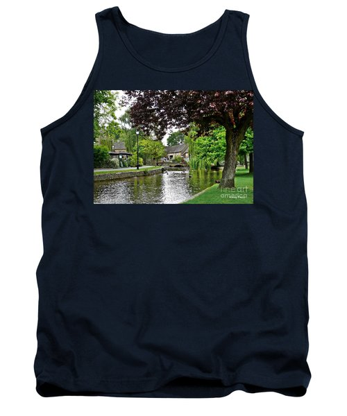 Bourton-on-the-water Tank Top