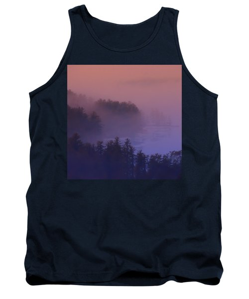 Melvin Bay Fog Tank Top