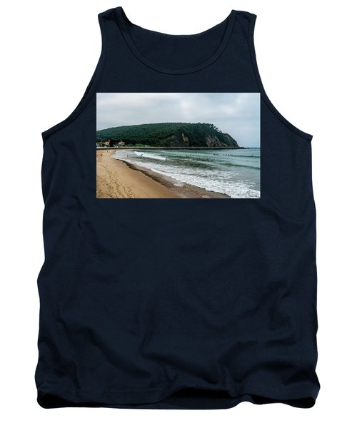 Surf Some Waves Tank Top