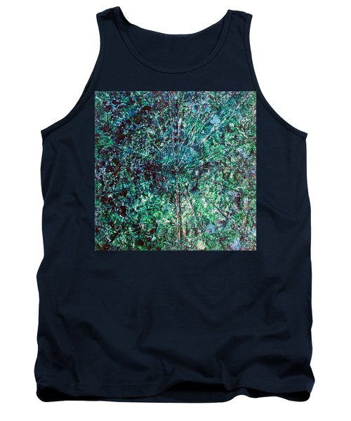 52-offspring While I Was On The Path To Perfection 52 Tank Top