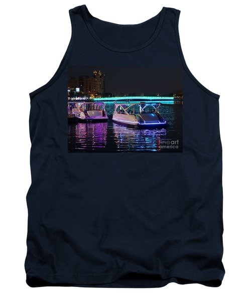 The 2016 Kaohsiung Lantern Festival Tank Top