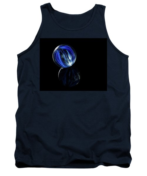 A Child's Universe 5 Tank Top