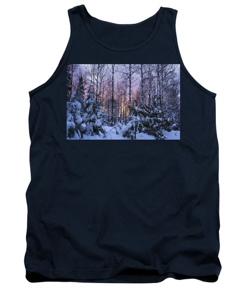 A Hidden Trail Tank Top