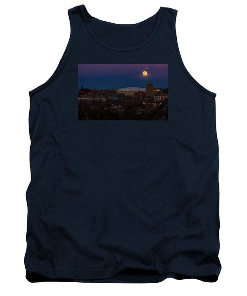 A Night To Remember Tank Top by Everet Regal