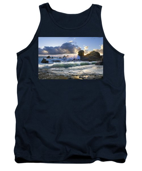 A Whisper In The Wind Tank Top