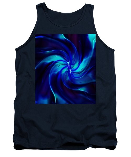 Abstract 070810 Tank Top