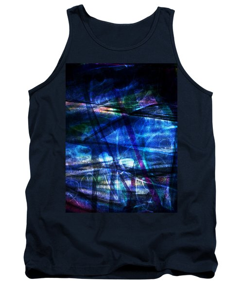 Abstract-20a Tank Top