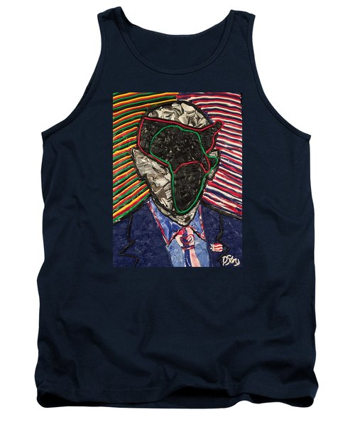 African American History Tank Top