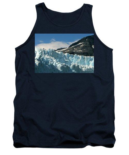 Aialik Glacier Tank Top